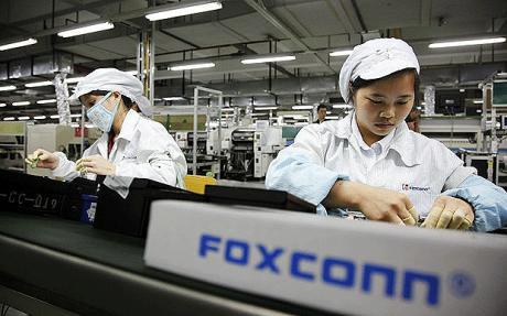 Planta Foxconn