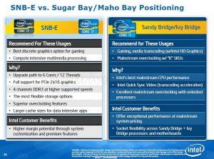 SNB-E vs. Sugar Bay / Maho Bay Positioning