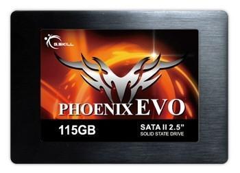 SSD Phoenix EVO de G.Skill