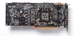 GeForce GTX 580 AMP2! Edition de Zotac