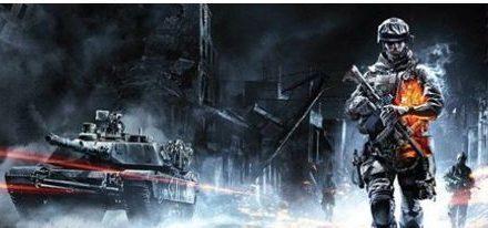 Battlefield 3 para Noviembre