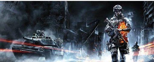 Nuevos videos de Battlefield 3 versión alfa