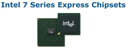 Mas información acerca de la serie 7 de chipset's de Intel