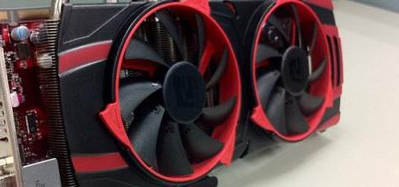 PowerColor prepara su Radeon HD 6950 Vortex Edition
