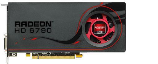 La AMD Radeon HD 6790 ya es oficial