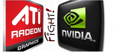 Comparativa de VGA's (1º cuarto 2011)