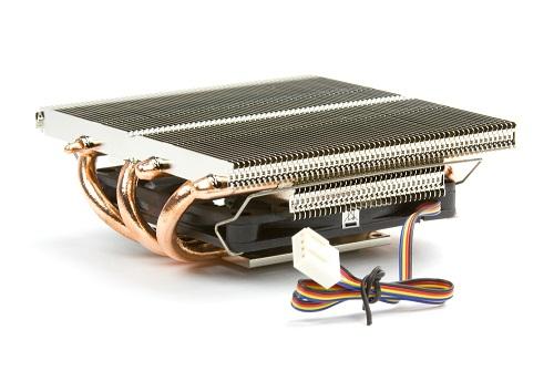 CPU Cooler Kozuti de Scythe