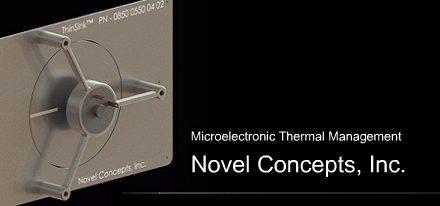 Desarrollan un disipador 25 veces más eficiente que el mejor CPU Cooler actual