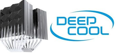 Deepcool dio un adelanto de su Assassin Twin Tower CPU Cooler