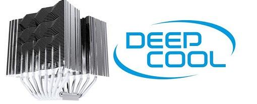 Deepcool dio un adelanto de su Assassin Twin Tower CPU Cooler