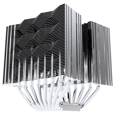 CPU Cooler Assassin Twin Tower de Deepcool