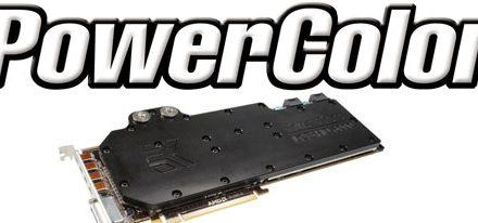 PowerColor anuncia su 6990 con bloque para refrigeración liquida