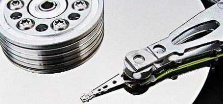 La producción de discos duros aumentará un 80% en el Q1 de 2012