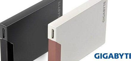 Nuevo disco duro portatil de 2.5″ A2 de Gigabyte con interfaz USB 3.0