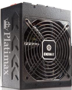 Fuente de poder Platimax de Enermax