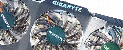 Gigabyte amplia su serie Super Overclock con la GeForce GTX 570