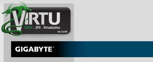 Gigabyte confirma la adopción de Virtu en cuatro de sus modelos