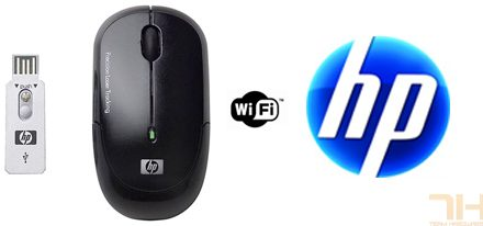 Hp Introduce Primer Mouse WI-FI