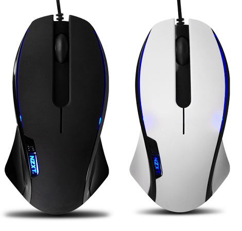 Mouse gaming Avatar S de NZXT