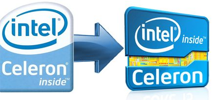 Filtradas especificaciones del Intel Celeron «Sandy Bridge»