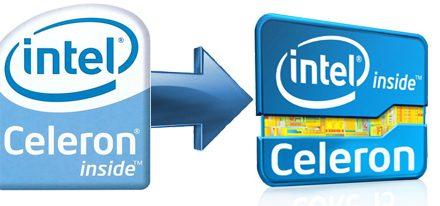 Filtradas especificaciones del Intel Celeron «Sandy Bridge»