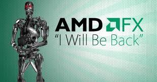 AMD Bulldozer FX
