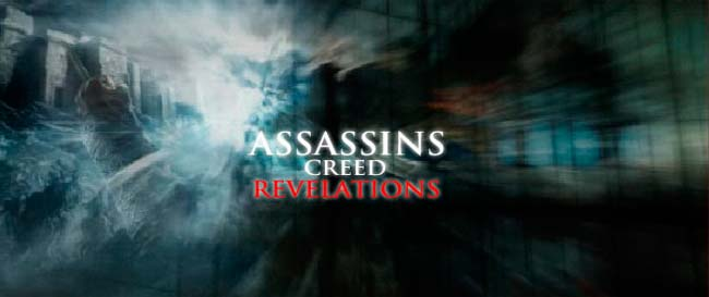 Assasin's Creed: Revelations
