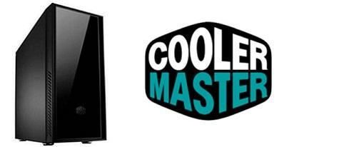 El case Silencio 550 de Cooler Master ya ésta disponible en Europa