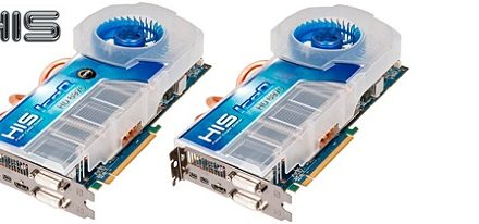 HIS revela sus HD 6970 IceQ & IceQ Turbo de 2GB