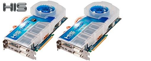 HIS revela sus HD 6970 IceQ & IceQ Turbo de 2GB