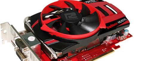 PowerColor presentó su nueva PCS+ HD6770 Vortex II