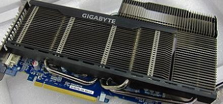 Radeon HD 6770 de Gigabyte con refrigeración pasiva disponible en Japón