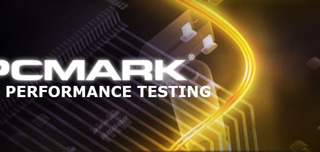 Liberado el nuevo PC Mark 7