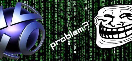 Hackers podrían atacar PSN de nuevo