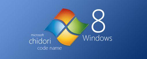 8 cosas que sabemos de Windows 8