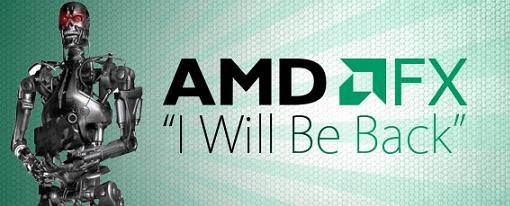 Filtradas las velocidades de reloj de los procesadores serie FX de AMD