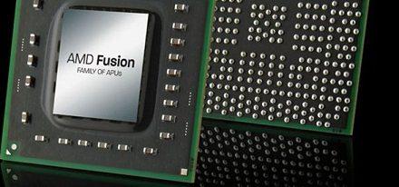 AMD hace oficial sus APU's E-450, E-300 y C-60