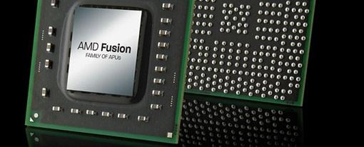 AMD hace oficial sus APUs Fusion A-Series 'Llano'