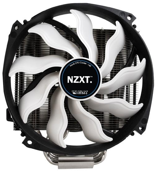 CPU Cooler Havik 140 de NZXT