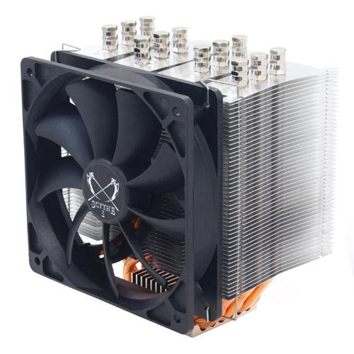 CPU Cooler Mugen 3 de Scythe