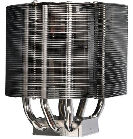 CPU Cooler Swirl de Spire