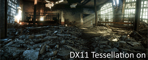 Parches de Crysis 2 DirectX 11 Upgrade Pack & High-Res Texture Pack