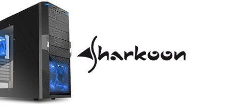 Sharkoon presentó su case T5 Value