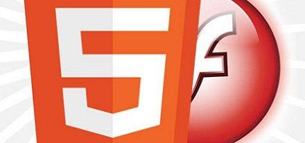 Swiffy de Google convierte archivos Flash a HTML5