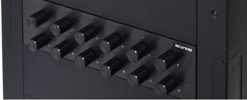 Scythe anunció sus controladores para ventilador Kaze Q12 & Kaze Q8