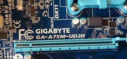 AMD APU A8-8350 y una Gigabyte A75M-UD2H rompen récord mundial para una IGP