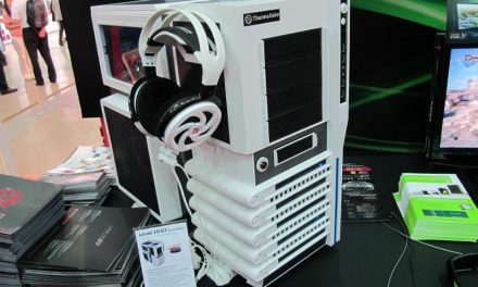 Ultimate Gaming Kit! de Thermaltake y Ttesports