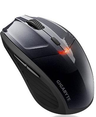 Mouse ECO 500 de Gigabyte