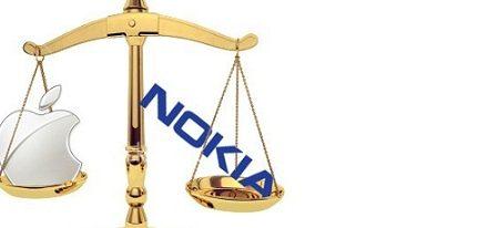 Apple indemnizará a Nokia para cerrar el conflicto sobre patentes