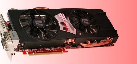 PowerColor oficializa su Radeon HD 6870×2